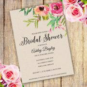 BRIDAL SHOWER Invitation1